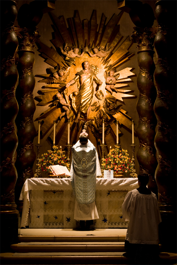 Mount St Mary >> Secular Order of Discalced Carmelites (Sacramento) » Blog