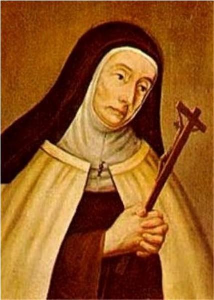 Marie de Jésus Lopez de Rivera