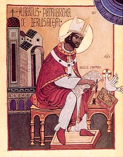 Saint Albert of Jerusalem