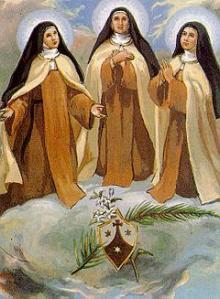 Carmelites_Martyres_de_Guadalajara_Espagne