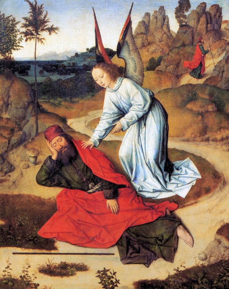 Secular Order of Discalced Carmelites (Sacramento) » Blog Archive