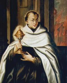 John Soreth