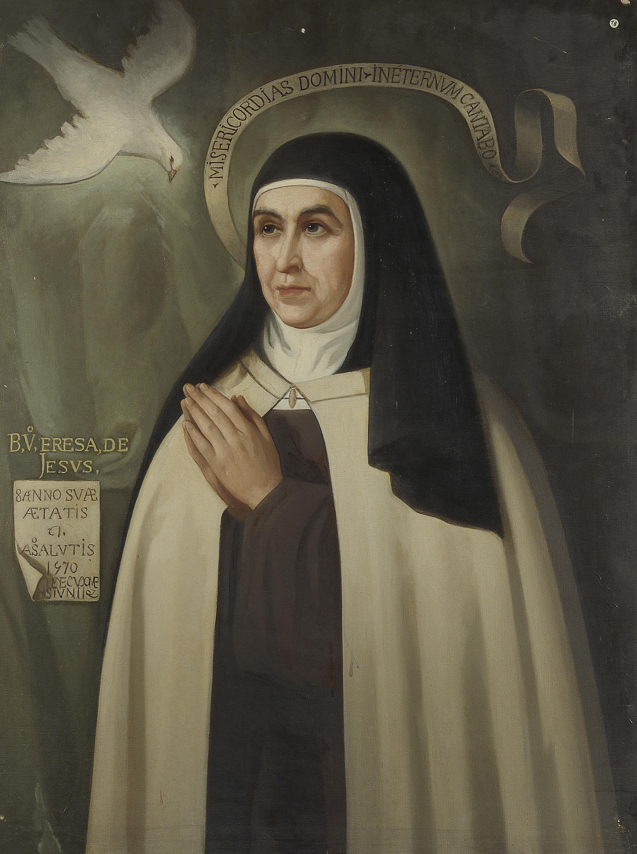 Santa_Teresa_de_Jesús_(Museo_del_Prado)