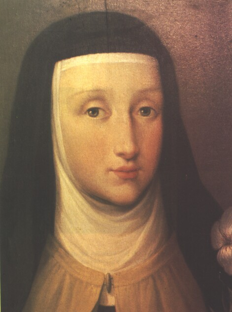 Teresa Margaret of the Sacred Heart